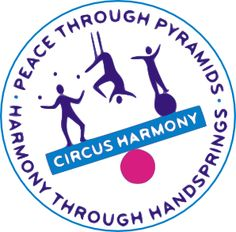 Summer Classes at Circus Harmony