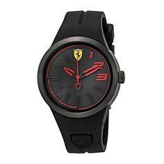 57199c47d 22 Best Ferrari watch images | Cool watches, Ferrari watch, Men's ...