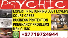 For the Genuine Spells Casting, Call Prof Sanjna For your life - Bhisho - free classifieds in South Africa Winning Lotto, White Magic Spells, Bring Back Lost Lover, Lost Love Spells, Love Spell Caster, Pregnancy Problems, Love Problems, Money Spells, Port Elizabeth