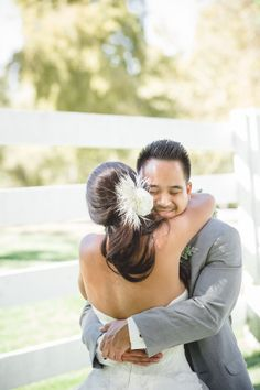 Vivian & Greg Pink & Gold Brookside Equestrian Center Wedding| Photo by:  Mora Photography
