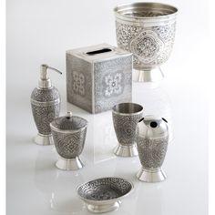 Shiraleah - Basma Bath Collection
