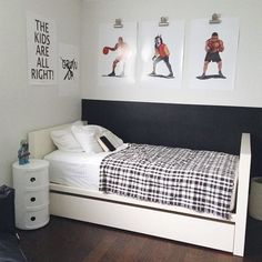For my son's upcoming 9th birthday, we re-did his bedroom. His party is this weekend + we have outta towners in our home so I'll be getting back to inquiries and messages on Mon/Tues! #meethahahome #mywestelm #benslamin #makeover