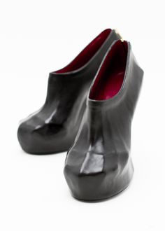 Heel-less Shoes, Cat Paw, Lauren, 2014
