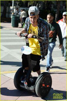 Justin Bieber haha
