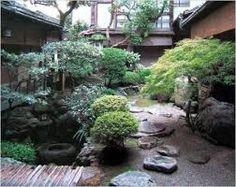 Resultado de imagen de patios japoneses