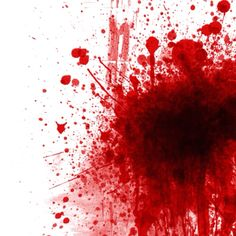 Blood PNG image image with transparent background
