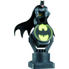 DC Chess Bat Signal Batman