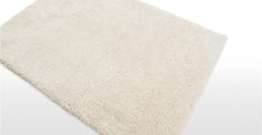Dellis Rug, Extra Large 200 x Off White White Rug, Large Rugs, Decoration, Off White, Barbican, Shaggy, Bedrooms, Tv, Nursery