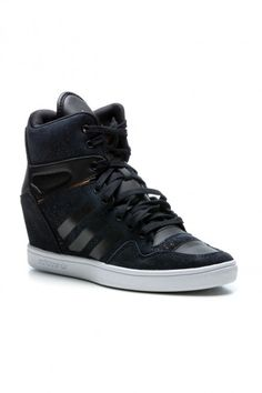 Pantofi sport Attitude Adidas Originals - Adidas Originals - Femei - Branduri Adidas Originals, High Tops, Attitude, High Top Sneakers, Sports, Fashion, Hs Sports, Moda, Fashion Styles