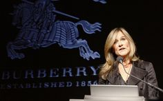 Women can′t do it all, says Burberry chief executive Angela Ahrendts