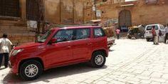 Mahindra TUV3OO Bookings Start Tomorrow