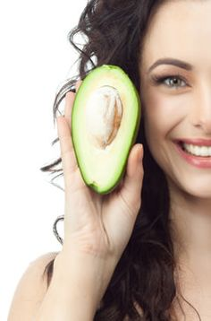 12 proven benefits of Avacados