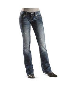 Miss Me Jeans #Miss_Me_Jeans #fashion #blue_jeans #love Miss Me Jeans - Embellished Cross Pocket Jeans Slim Fit