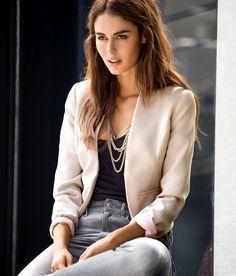 Nicole Trunfio | HM S/S 2012