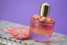 Girl of Now Forever, le nouvel Elie Saab Elie Saab, Now And Forever, Beauty Junkie, Perfume Bottles, Girly, Instagram, Makeup, Fragrances, Avon