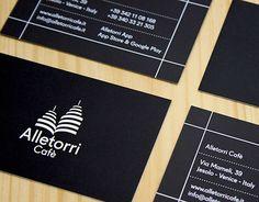"Check out new work on my @Behance portfolio: ""Alletorri Cafè"" http://on.be.net/1GA2oAu"