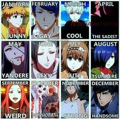 "5,715 Likes, 890 Comments - Anime_World (@worlds_anime) on Instagram: ""I'm Yomo (strong) and You? 🤔 •Tag a friend who would love this 😊 
