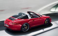 Targa 4 GTS #dadriver #Porsche #911Targa #4GTS @porsche_iberica