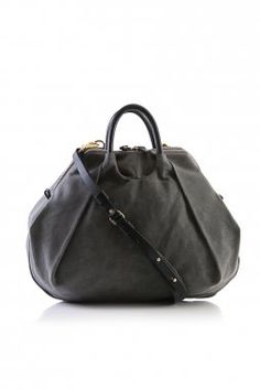 Toronto-based Hoi Bo makes amazing bags and I'm dying for one