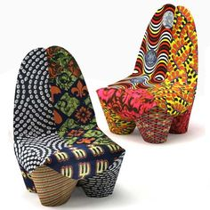 68 meilleures images du tableau tissu wax motifs africain en 2019 tissu wax tissu africain et - Canape style africain ...