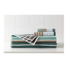 "BOLMÅN Bath towel - 28x55 "" - IKEA"