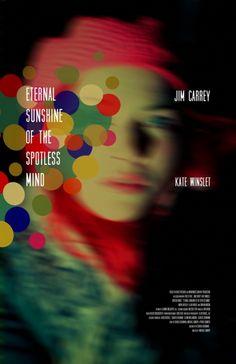 Eternal Sunshine of the Spotless Mind: by Adam Juresko