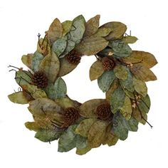 Birch Lane: Farmhouse & Traditional Furniture - Made to Last Pre Lit Wreath, Vine Wreath, Tulip Wreath, Succulent Wreath, Berry Wreath, Fall Wreaths, Magnolia Leaves, Artificial Peonies