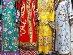 imperial ancient chinese clothing - Cerca con Google