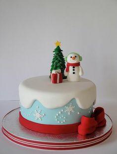 pasteles navideos bizcochos tortas diseos pasteles bonitos postres navideos pastelitos recetas tortas navidad dulce navidad