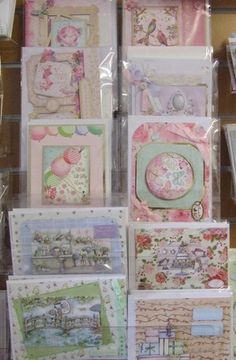 PoppyLou - Handmade Cards for all occasions.