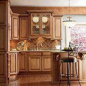 Plaza Maple Palomino Glaze Kitchen Cabinets  www.troybrownconstructionllc.net  #homes for sale in Prairieville, La