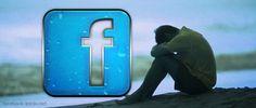 Depresión por Facebook : los problemas con jóvenes de baja autoestima