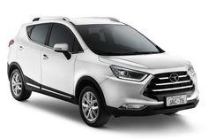 """Embora a chegada das picapes Fiat Toro e Duster Oroch tenha mudado o foco, a """"menina dos olhos"""" do setor automotivo brasileiro continua a ser o segmento de SUVs compactos. Todos querem …"""