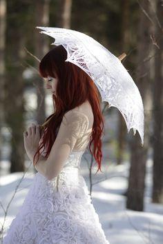 Johanna kurkela, a beautiful woman and a beautiful picture. Beautiful People, Beautiful Pictures, Beautiful Women, Girls With Red Hair, Metal Girl, Redheads, Wedding Inspiration, Female, Lady