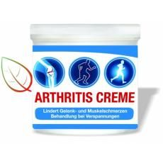 Arthritis Crema amelioreaza simptome precum contractarea dureroasa a muschilor gatului, durerilor musculare de la nivelul picioarelor, bratelor, spatelui, precum si durerile articulare.