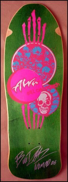 Alva Bill Danforth Circle of Skulls