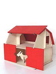 amityville house? :D