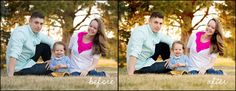 Using Photoshop Actions to Bring Out Beautiful Spring Color