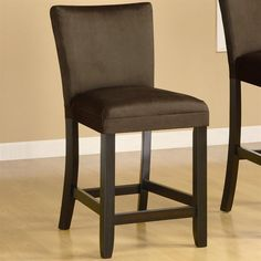 Coaster Fine Furniture 1005 Bloomfield Stool (Set of 2) - Home Furniture Showroom