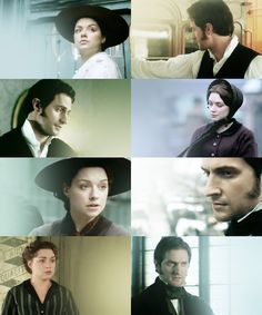 Everything about Richard Armitage, every day! by RichardArmitageCtral Elizabeth Gaskell, John Thornton, Look Back At Me, North South, Richard Armitage, Looking Back, Gorgeous Men, Bbc, Favorite Tv Shows