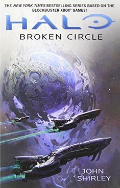 Broken Circle (HALO) by John Shirley http://www.amazon.com/dp/1476783594/ref=cm_sw_r_pi_dp_7RhAvb1V11VQG