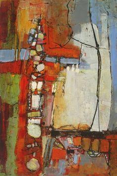 Totem - Janet Wayte 2007