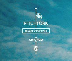 Pitchfork Music Festival 2011. Unkown.
