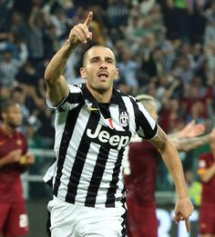 Juventus vs Roma - Serie A Tim 2014/2015