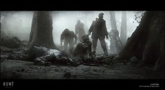 Character Concept, Concept Art, Scary Images, Apocalypse Art, Zombie Art, Old Things, Things To Come, Post Apocalyptic, Best Artist