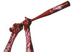 x-Bloody bat -x