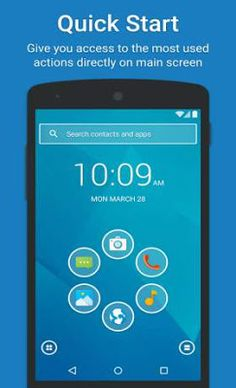 Download The Latest Version Of Smart Launcher Pro 3 APK For Android