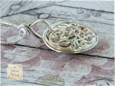 Mother+locketgrandmother+locketmom+by+TheSilverWing+on+Etsy