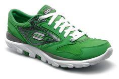 Chaussures SKECHERS - Go run 13500 @ Sarenza.com