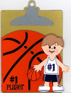 Sports Mania. Everyday Paper Dolls. March Madness